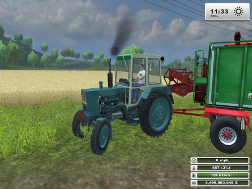 UMZ_6_KL_Tractor-Sgmods