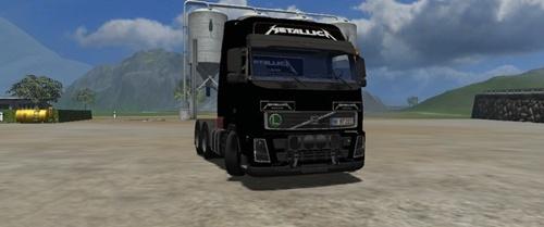 Volvo-FH12-Metallica-Tuning-V-2