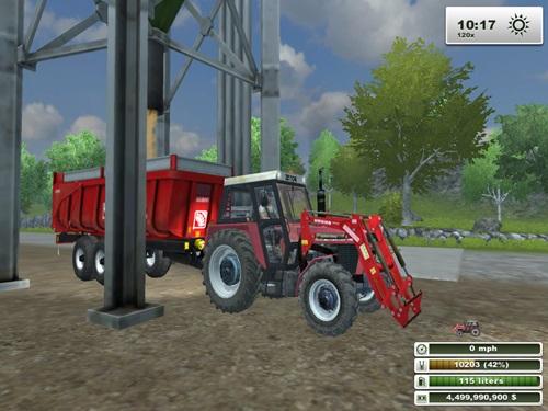 Zetor10145FL-2