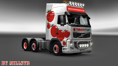 tomato-truck-skin