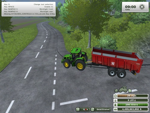 tractor_JD_6150R_Sgmods