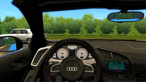 Audi R8 GT Spyder - 1.3.3 2