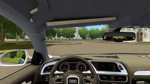 Audi S4 2010 - 1