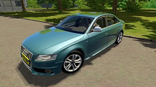 Audi S4 2010 - 1.3.3