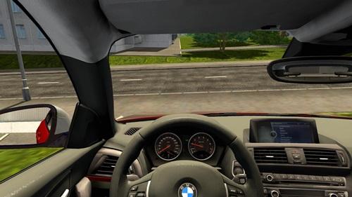 BMW M135i - 1