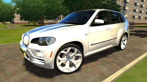 BMW X5 E70 - 1.3.3