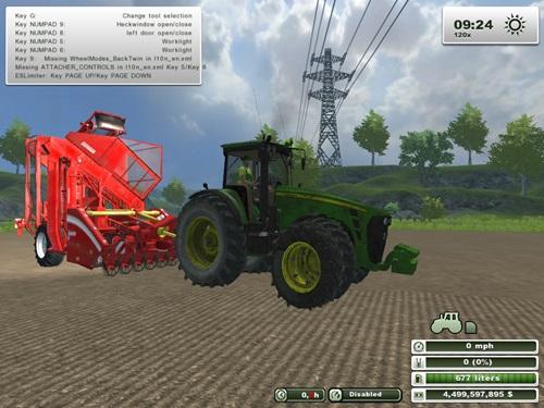 JD8430V3-
