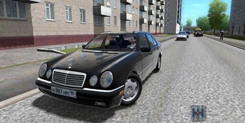 Mercedes_e420_W210_1