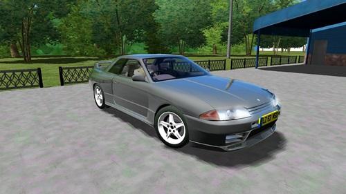 Nissan Skyline GT-R32 -