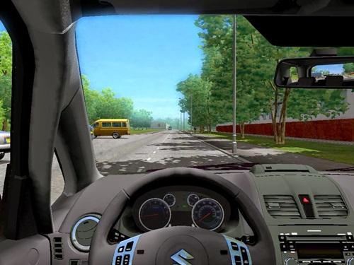 Suzuki SX4 Sportback 2011 - 1.3.3 2
