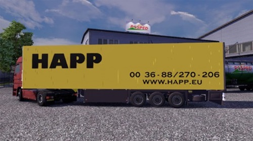 happ1-transport