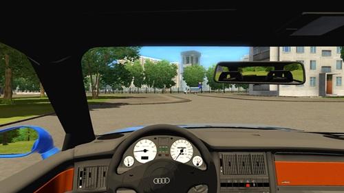 Audi RS2 Avant - 1