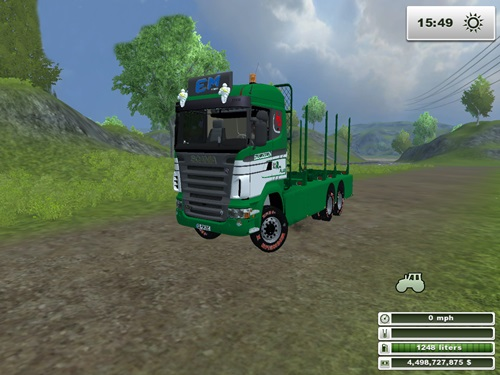 HolzTransport_Pack
