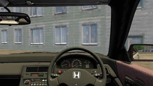 Honda CR-X_2