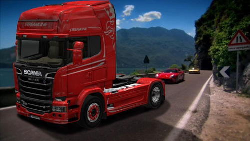 Scania-Streamline-v-2
