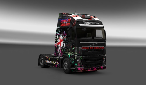 Volvo-FH-2013-Union-Jack-Flags-1