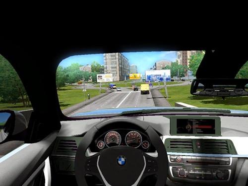 BMW 335i F31 - 1.3.3 -2
