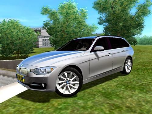 BMW 335i F31 - 1.3.3