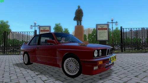 BMW M3 E30 - 1.3.3-1
