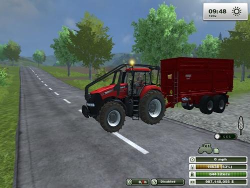 CaseMagnum370V32