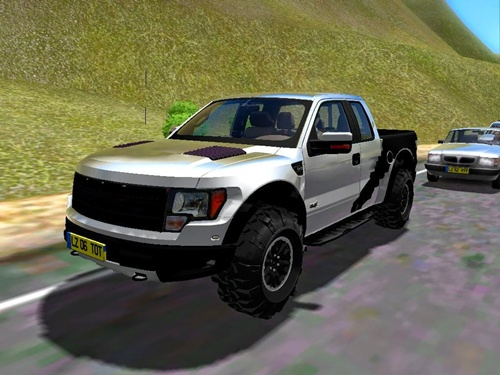 Ford Raptor SVT - 1.3.3
