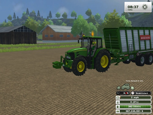 JD7430PACK