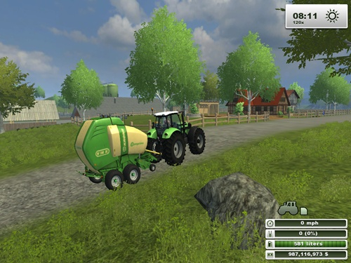 Krone_Windrow_Pack2
