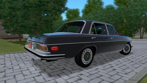 Mercedes-Benz 300sel - 1.3.3 3