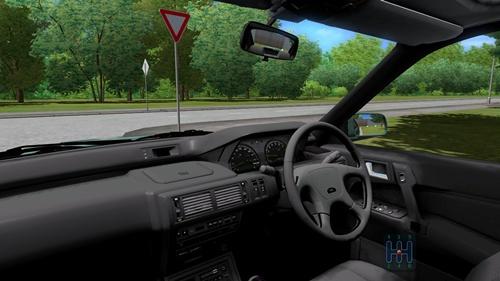 Mitsubishi Galant VR4 1992 - 1.3.3 2