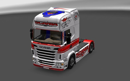 Scania-R-red-white-Skin-1