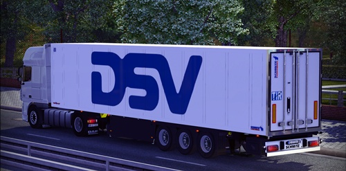 Schmitz DSV Photo
