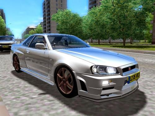 Skyline GTR V Spec II - 1.3.3_2