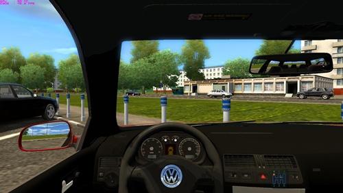 VW Golf R32 - 1.3.32