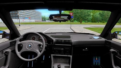 BMW M5 E34 1995 - 1.3.3 2