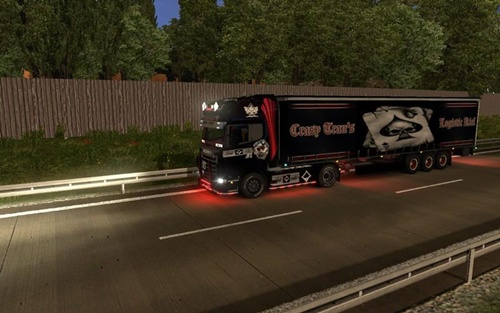 Crasy-Trans-Logistic-Kiel-Trailer