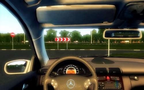 Mercedes Benz C32 AMG[1.2.5]