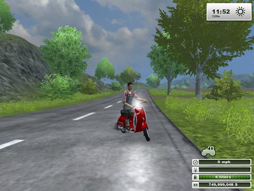 Piaggio-Vespa-Motorcycle-2