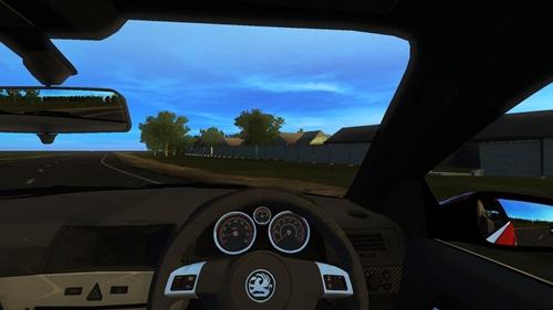 Vauxhall Astra3