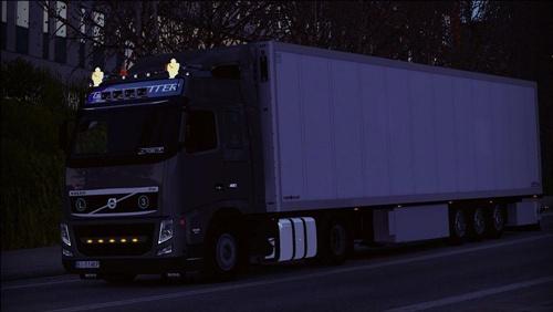 Volvo-FH-13-+Interior+Tuning-1