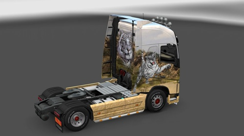 Volvo-FH-2012-Tiger-Skin-2