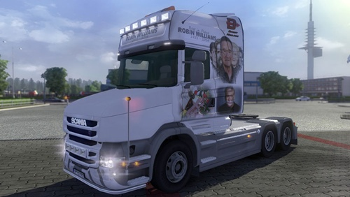 Scania-T-Robin-Williams-Tribute-Skin-1