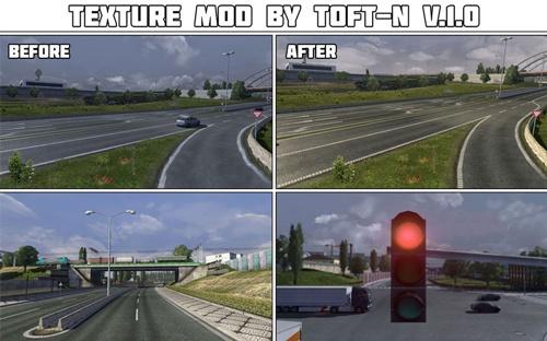 Texture-Mod-v-1