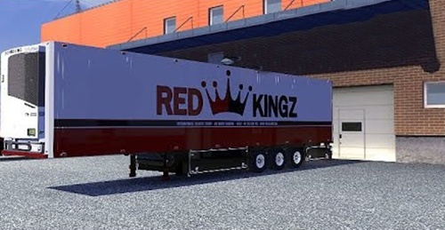 red-king