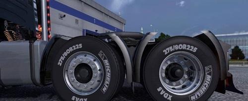 ALCOA WheelsPack by50k