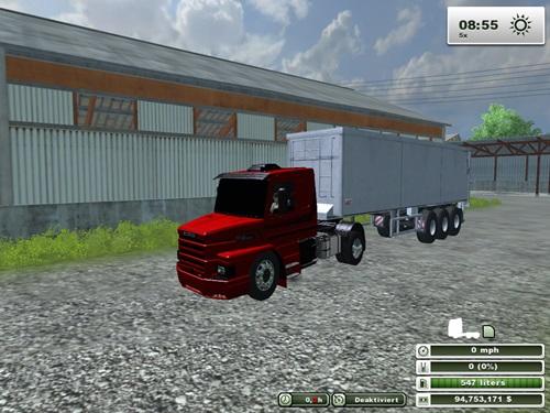 Scania-112