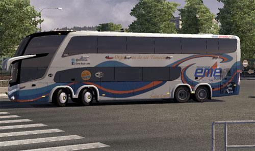 Скачать Игру Euro Truck Simulator Bus Через Торрент - фото 4