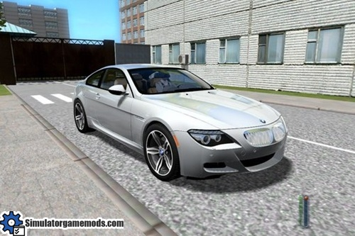 BMW-M6-E63-1
