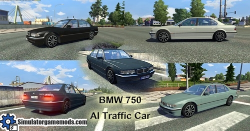 bmw-750-traffic-car