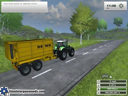 de-wa-silage-trailer