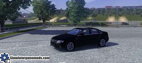 ets2-Audi-RS4-Black-Car-1